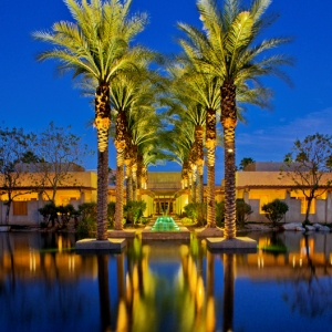 Hyatt Regency Indian Wells Resort and Spa