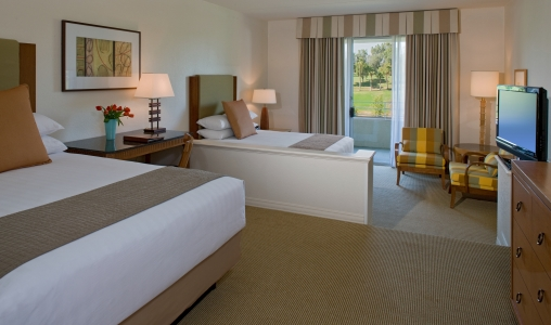 Hyatt Regency Indian Wells Resort and Spa - Photo #9