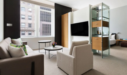 Andaz 5th Avenue - Photo #5