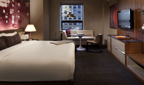 Grand Hyatt New York - Photo #3