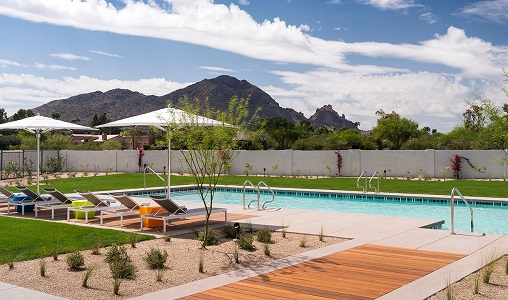Andaz Scottsdale Resort and Spa - Photo #8
