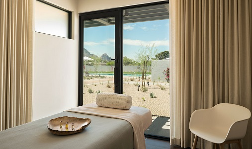 Andaz Scottsdale Resort and Spa - Photo #6