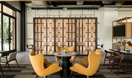 Andaz Scottsdale Resort and Spa - Photo #9