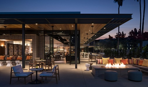 Andaz Scottsdale Resort and Spa - Photo #14