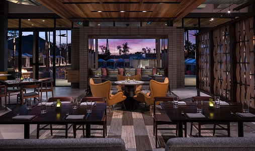 Andaz Scottsdale Resort and Spa - Photo #13