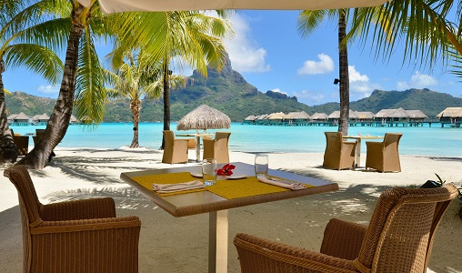 InterContinental Hotels Bora Bora Resort Thalasso Spa - Photo #9