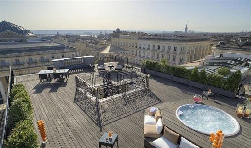 InterContinental BORDEAUX - LE GRAND HOTEL - Photo #6