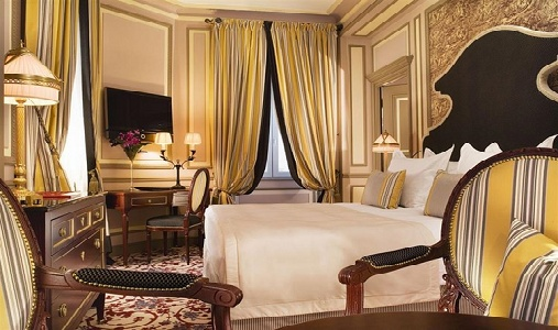 InterContinental BORDEAUX - LE GRAND HOTEL - Photo #4