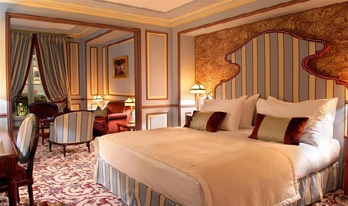 InterContinental BORDEAUX - LE GRAND HOTEL - Photo #3