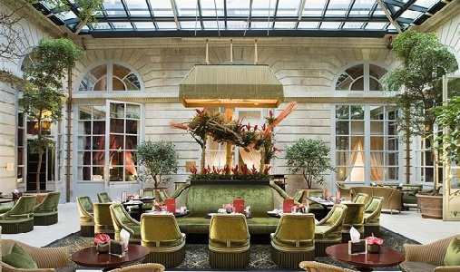 InterContinental BORDEAUX - LE GRAND HOTEL - Photo #5
