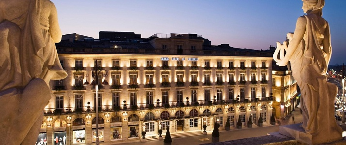 InterContinental BORDEAUX - LE GRAND HOTEL - Photo #2