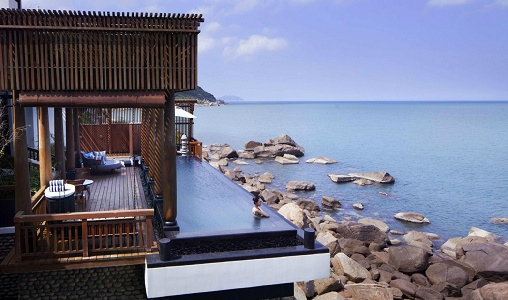 InterContinental DANANG SUN PENINSULA RESORT - Photo #18