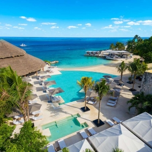 Hotel Presidente InterContinental Cozumel Resort & Spa - Photo #6