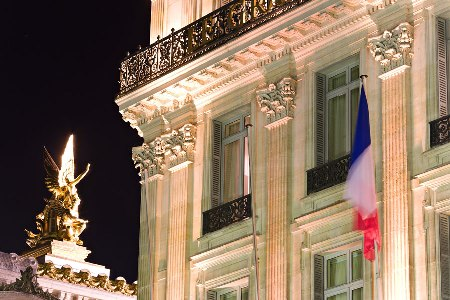 InterContinental Paris Le Grand - Photo #18