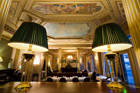 InterContinental Paris Le Grand - Photo #3