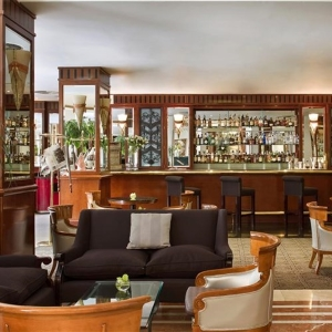 InterContinental MADRID - Photo #9