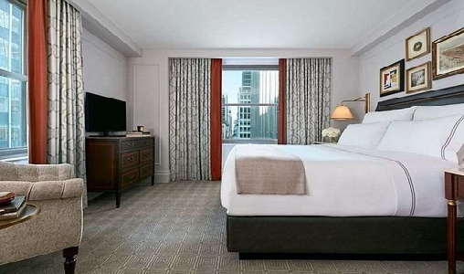 InterContinental NEW YORK BARCLAY - Photo #5
