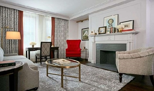 InterContinental NEW YORK BARCLAY - Photo #6