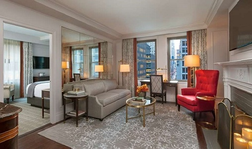 InterContinental NEW YORK BARCLAY - Photo #7