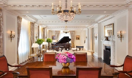 InterContinental NEW YORK BARCLAY - Photo #9