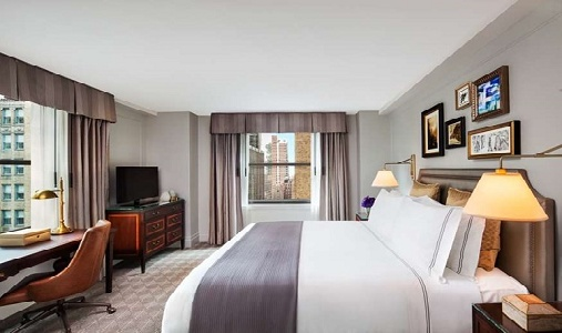 InterContinental NEW YORK BARCLAY - Photo #4