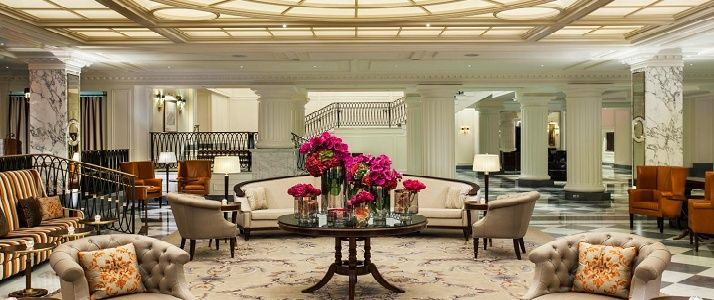 InterContinental NEW YORK BARCLAY - Photo #2