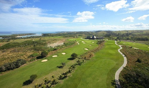 InterContinental FIJI GOLF RESORT & SPA - Photo #10