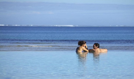 InterContinental FIJI GOLF RESORT & SPA - Photo #9