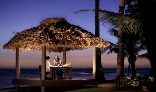 InterContinental FIJI GOLF RESORT & SPA - Photo #15