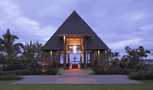 InterContinental FIJI GOLF RESORT & SPA - Photo #14