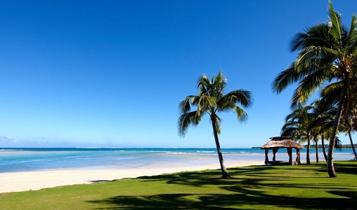 InterContinental FIJI GOLF RESORT & SPA - Photo #4