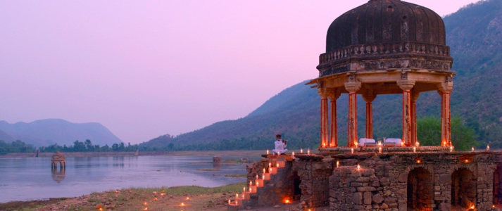 Amanbagh - Photo #6