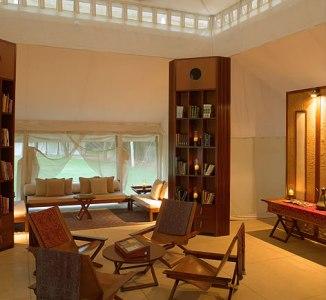 Aman I Khas Ranthambhore India Classic Travel