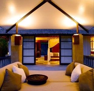 Aman Villas At Nusa Dua Bali Indonesia Classic Travel