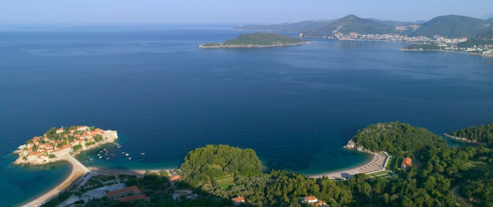 Aman Sveti Stefan - Photo #2