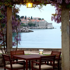 Aman Sveti Stefan - Photo #14