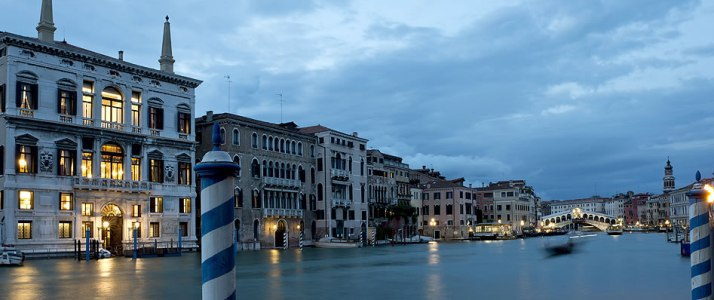 Aman Grand Canal Venice - Photo #15