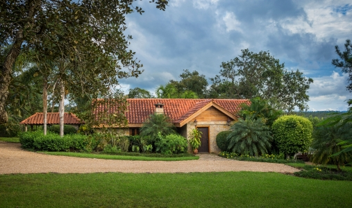 Blancaneaux Lodge - Photo #14