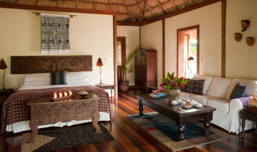 Blancaneaux Lodge - Photo #6