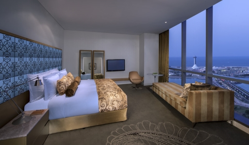 Jumeirah at Etihad Towers - Photo #7