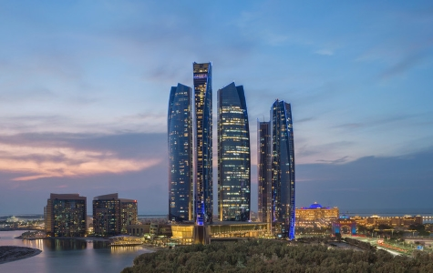 Jumeirah at Etihad Towers - Photo #9