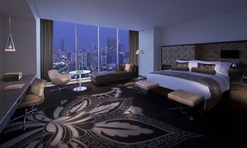 Jumeirah at Etihad Towers - Photo #8