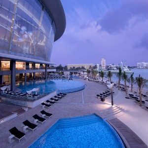 Jumeirah at Etihad Towers - Photo #11