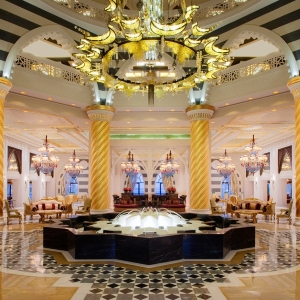 Отель jumeirah zabeel saray дубай как купить квартиру в турции казахстанцу