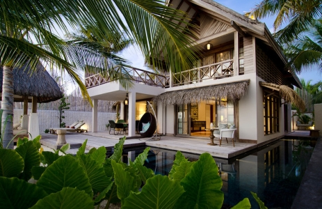 Jumeirah Vittaveli - Photo #4