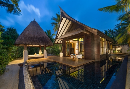 Jumeirah Vittaveli - Photo #6
