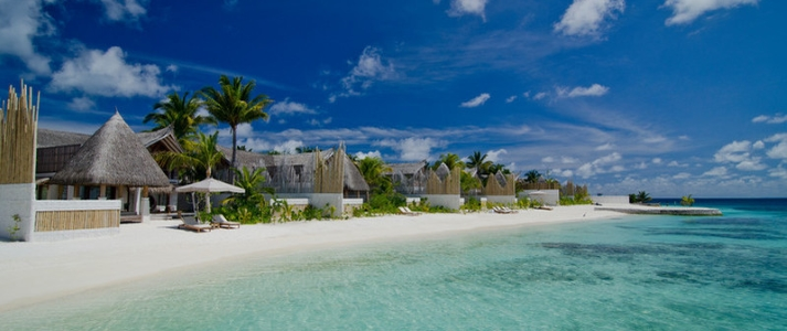 Jumeirah Vittaveli - Photo #2