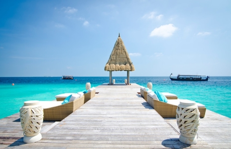 Jumeirah Vittaveli - Photo #11