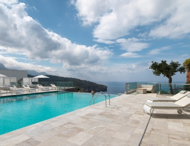 Jumeirah Port Soller Hotel - Photo #2
