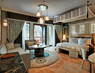 Jumeirah Dar Al Masyaf - Photo #2